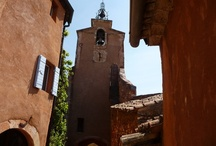 chateaus en little villages / This  foto`s are made by me ,I hope you enjoy it