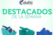 Destacados de la Semana / by Dafiti Argentina