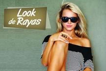 Look de Rayas / by Dafiti Argentina