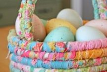 Easter / by CraftsCrazy