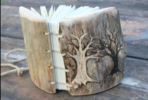 Book Art / by CraftsCrazy
