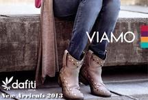 Viamo Otoño/Invierno 2013 / by Dafiti Argentina
