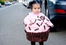 Celebrate ~ Halloween Costumes / Cute Baby, Child, Adult & Pet Costumes! / by Susan Berry