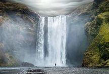 Ísland ⏐ Iceland