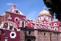 Lidia Nava Turismo / Una mirada a mis imágenes favoritas en este andar por México / by Lidia Nava Turismo