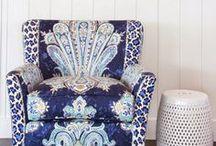סלון / כל העיצובים לחדר הכי שימושי בבית
