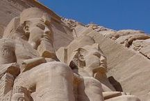 History  Egypt