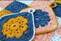 knitting & crochet / knitting & crochet