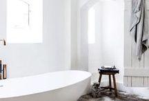 + bathroom +
