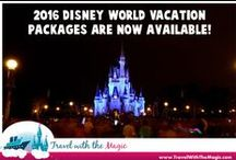Travel with the Magic / My services are absolutely FREE when I book your trip! We are an authorized Disney vacation planning agency specializing in travel to Walt Disney World, Disneyland, Disney cruise, Aulani Hawaii and Adventures by Disney. Contact me at Haley@travelwiththemagic.com. I have access to the lowest prices and provide complementary concierge services, aiming to provide you a magical planning experience and the perfect vacation!