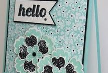 Handmade Cards / Handcrafted cards for all occasions. / by CraftsCrazy