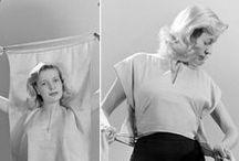 Dressmaking and haberdashery