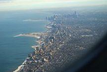 Chicago / by Diane Sarka