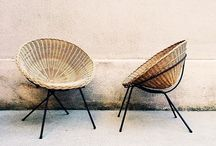 i have a thing with chairs / by Victoria Ruble