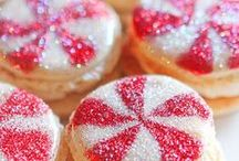 christmas sweets and treats / by Suzanne Horobin