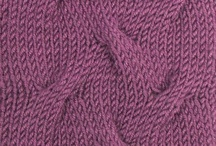 July 2012 Knitting Stitch Patterns / The knitting stitch patterns our subscribers received with their July 2012 issue. / by Pick-A-Stitch on Pinterest