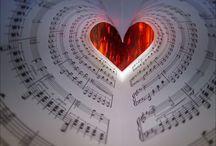 Music / by Celia :D