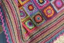 my crochet world / things I like to look at,things I want to make....