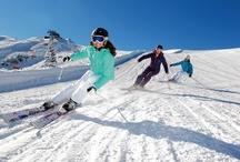 Flachau Winter Sports / Flachau - wintersport destination in Salzburg/Austria. Flachau belongs to ski amadé - the biggest ski federation in Austria with 860 km of pists and more than 275 lifts. Sport facilities in Flachau: ski, snowboard toboggan, snow shoe walking, zorbing, cross-country, telemarking, segway, ...