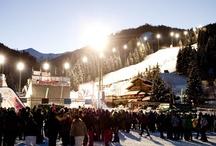 Audi FIS Skiweltcup Flachau / Audi FIS Skiworldcup Flachau, Skiweltcup in Flachau seit 1993, Skirennen, Damen Nachtslalom Flachau, Ski Austria