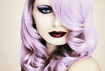 Fabulous Hair / Inspiring hair cuts and styles