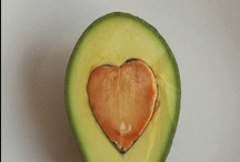 avocado love affair  / by Suzanne Horobin