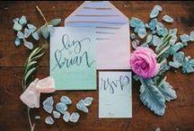 Party Paper and ideias / Convites e acessórios para festas.