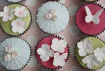Cupcake's / by Destanee Collins