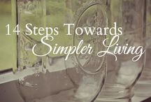 Helpful hints / by Pam Stroven