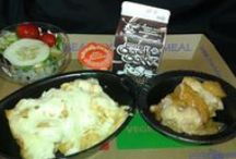 School LUNCHES That Rock / These are school lunches that we would love to eat!!