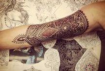 Body Art / tattoos and ideas