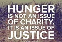 """NO KID HUNGRY at School / """"A country as rich as ours should make sure that no child is too hungry to learn."""" Dayle Hayes, MS, RD"""
