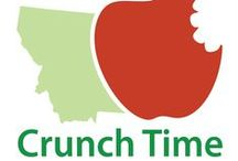School Nutrition LOGOS That Rock / A great school nutrition program deserves a great logo