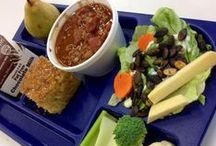 BEANS, PEAS and LENTILS That Rock / Beans, peas and lentils can be tough sell in school meals. Here are ways to help kids enjoy them.