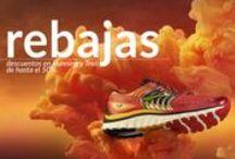 Últimas Novedades en Zapatillas Running / Echa un vistazo a nuestras últimas incorporaciones de calzado Running en DEPORR. Envío 24H y Cambios Gratis! http://www.deporr.com/novedades/con/clase/calzado.html