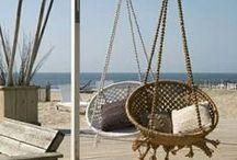 ideas for the terrace