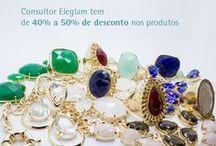 Eleglam / Acesse o site e se cadastre para receber maiores informações. www.eleglam.com.br