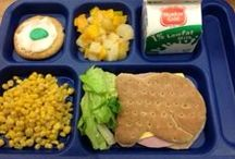 DR. SEUSS Rocks (at School too) / School celebrations and meals for Dr. Seuss, plus very cool quotes!