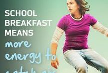 Fuel Up To Play 60 Rocks  / Great celebrations and events in Fuel Up To Play 60 schools across America