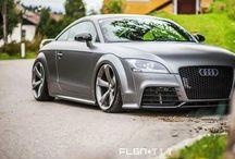 TT / Audi TT mk1