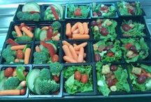ROCKWOOD SCHOOL DISTRICT, MISSOURI, School Meals That Rock / Delicious meals and more from Eureka, Missouri