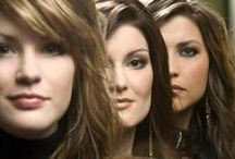 BarlowGirl / My favourite band EVER! God brought these girls to my life to bless me!