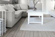Living room inspiratin