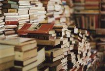 Books  / Книги , много книг