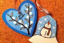 Christmas crafts & decoration