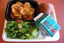 PORTLAND, OREGON, School Meals That Rock / Delicious, local meals served by Portland Public Schools Nutrition Services, Portland, Oregon