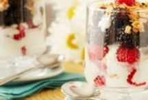 Mother's Day Celebrations / Treat Mom to some of these delicious recipes on the day set aside just for her!