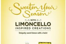 Limoncello Taste Guide / Introducing our exclusive line of Limoncello inspired creations. We took the flavor of the refreshing Limoncello liqueur perfected in Southern Italy and created a uniquely sweet lemon flavor with a twist. You can try over 50 products - from pesto to ice cream to hand soap - at any time of day. But hurry, Limoncello is only in-store until July 2015.