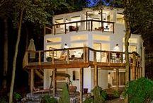 Exterior Home Remodels / Custom Designed Exterior Home Remodels by Sun Design Inc. www.sundesigninc.com