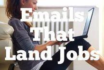 Job Hunting & Dress Tips